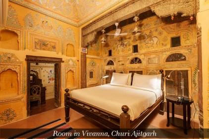 Room in Vivawana, Chari Ajitgarh