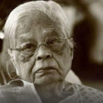 The Gift of a Grandmother: Mary Chacko Abraham