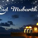 India Currents Wishes Its Readers On the Occasion of Eid!
