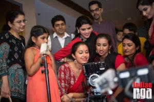 Indian Raga Recording