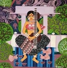 Malhar - Raga of the Rainy Season