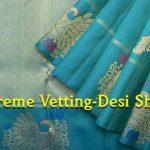 Extreme Vetting-Desi Shtyle!