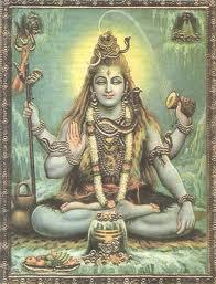 Sri MahaMritunjaya (Sri Rudra Homa)