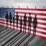 Immigrant Rights Activists See Turning Point For All Americans