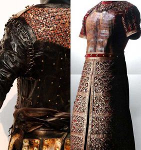 The Clothes The Emperor Wore: Did Rana's Clothes Let Him