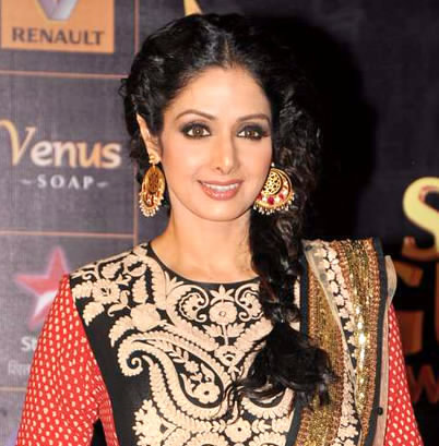 Sridevi, Bollywood Superstar, dies at 54