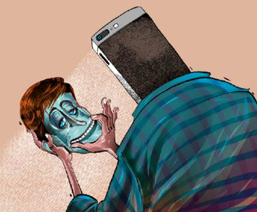 How Devices Hack Our Happiness