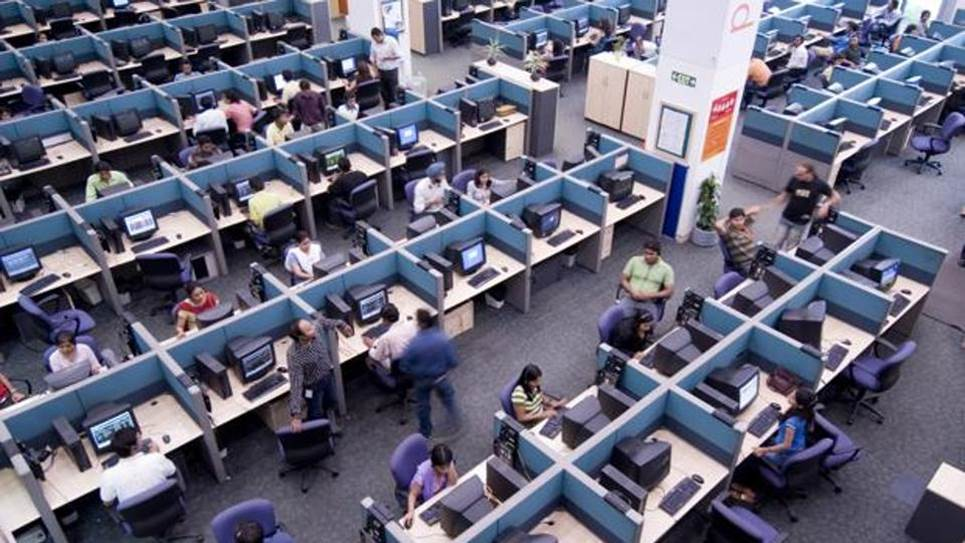 India's Tech Firms Must Re-invent or Perish