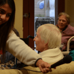 Saratoga Resident Recognized with Daily Point of Light Award
