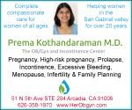 Prema Kothandaraman