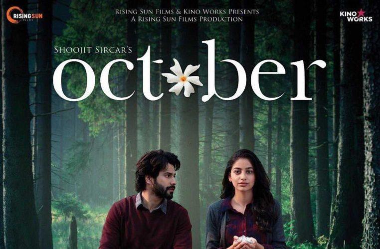 Unhurried Love in October