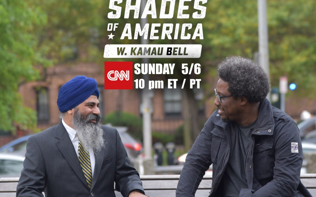 Sikh American Story Airs on CNN May 6