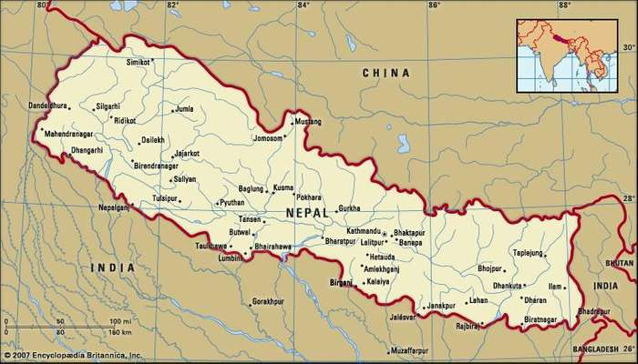 Temporary Protected Status Revoked for Nepalis