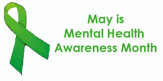 May: Mental Health Awareness Month – Unique Concerns for Parents