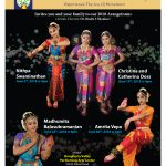 2018 Arangetrams of Vrindavan Indian Dance Academy