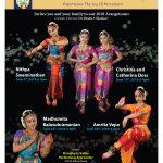 2018 Arangetrams of Vrindavan Indian Dance Academy