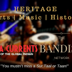 The Heritage Arts Initiative