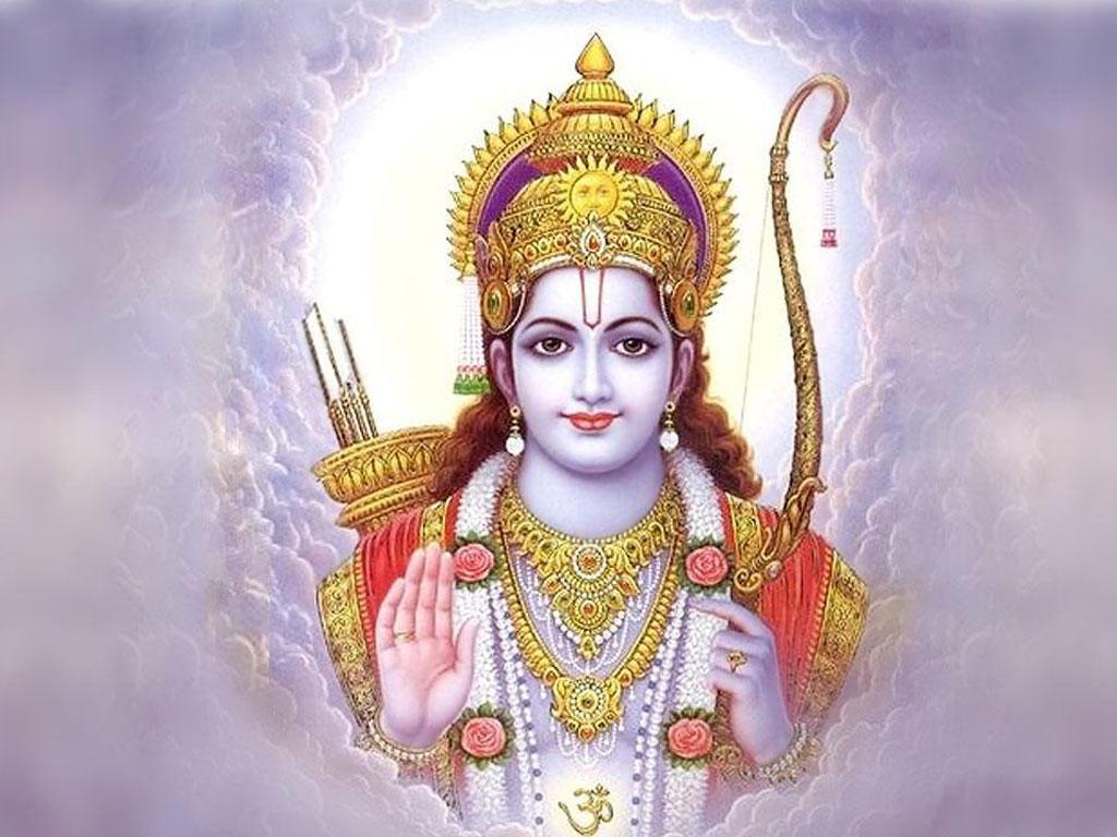 Sri Akhanda Ramayana