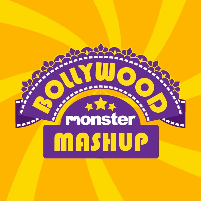 #BollywoodMonster Family Day & Finale