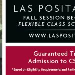 Las Positas College: Sign Up for Fall Classes