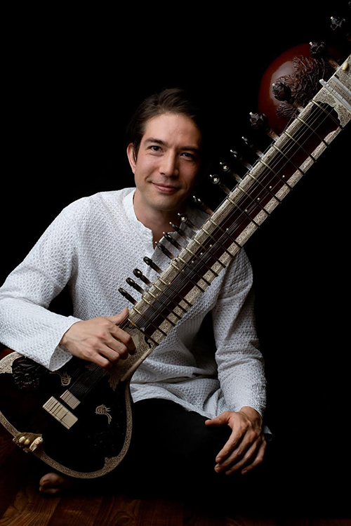 Sympathetic Strings: Sitar Concert