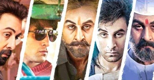 Sanju: Flawed and Zany, But Not a Terrorist