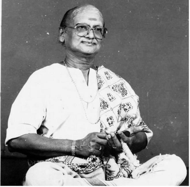 An Unusual Guru Purnima Remembrance