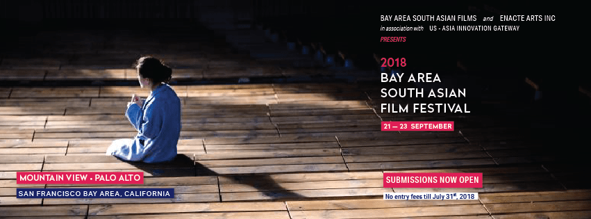 Bay Area South Asian Film Festival