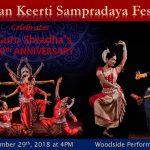 Kelucharan Keerti Sampradaya Festival