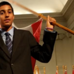 Cupertino's Shiva Oswal Wins International Olympiad