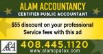 Alam Accountancy