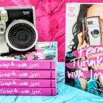 A Perfect YA Read that Twinkles with Love!