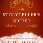 In Top 20 Kindle Bestsellers: The Storyteller's Secret