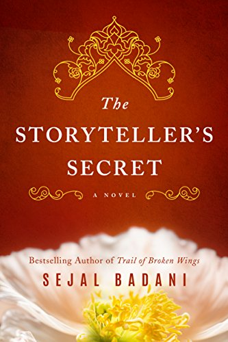 In Top 20 Kindle Bestsellers: The Storyteller's Secret