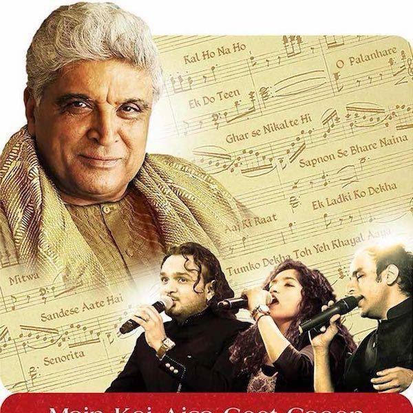 Javed Aktar - Main Koi Aisa Geet Gaoon