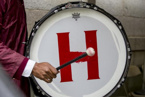 A Race To Admissions: The Harvard Story