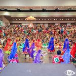 SEF Dandia 2018 Enthralls the Bay Area like Never Before