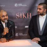 Landmark Sikh Photo Exhibition
