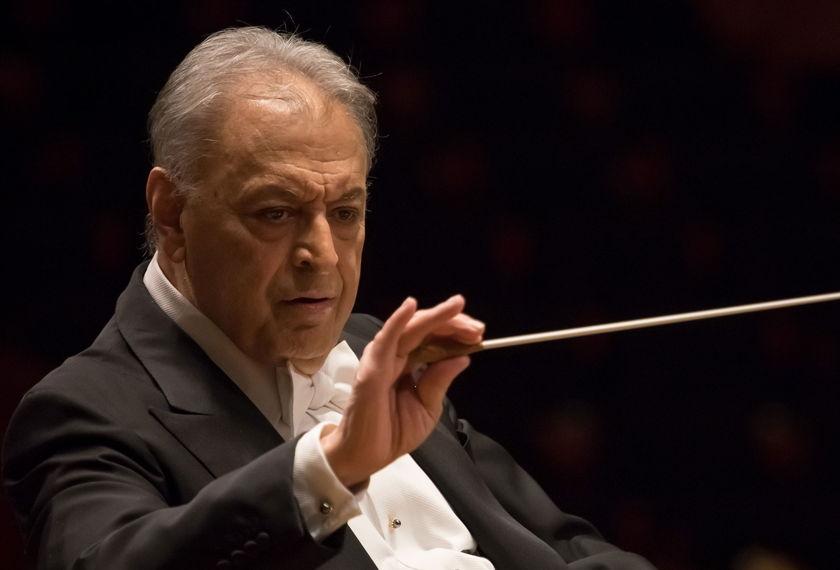 Zubin Mehta's Brahms: Symphony No. 1 & 2