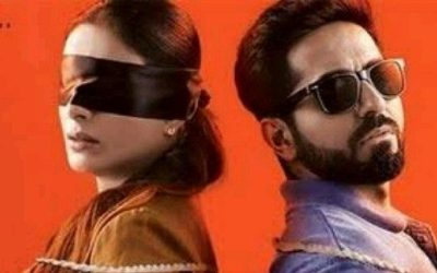 Top Ten Bollywood Movies of 2018