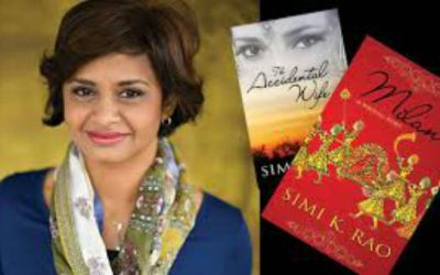 Contemporary Romance With Simi K. Rao