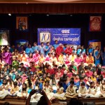 Dasha Tarangini: Community Of Youth And Their Music