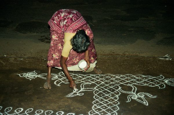 Kolam: Heritage On The Doorstep
