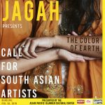 Call For Asian American Artists
