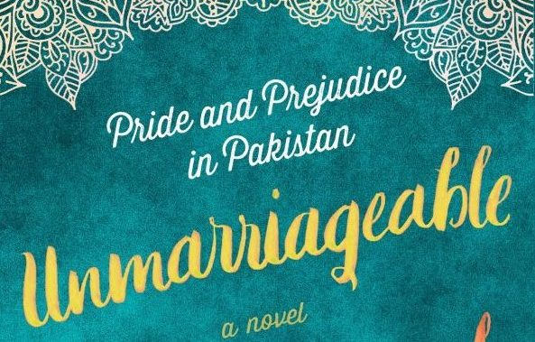 Unmarriageable is Pakistan's Pride and Prejudice