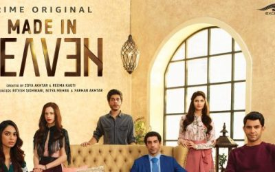 No Censor Board for Made in Heaven's Co-Director