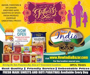 New India Bazar