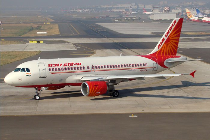 Air India: The Pride of India?