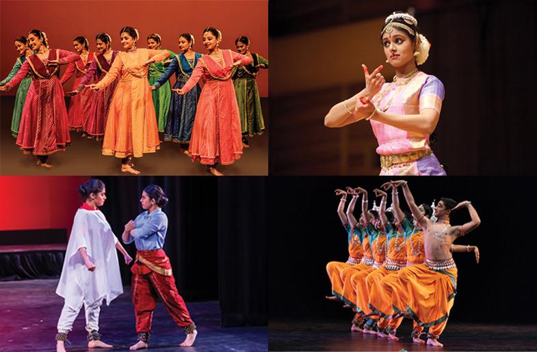 SF International Arts Festival: Indian Classical Dance