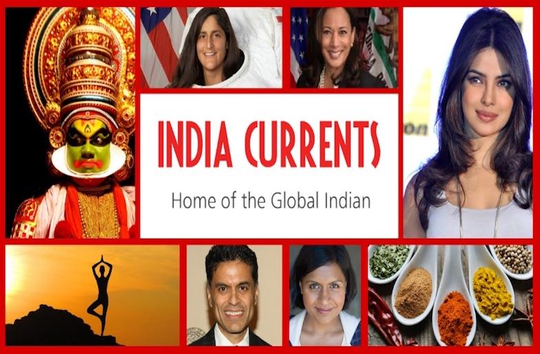 India Currents Media Kit: 2019